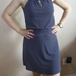 Valerie Bertinelli dress, size 4, EUC